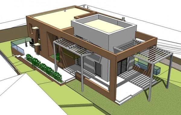 Αρχιτεκτονικές Μελέτες